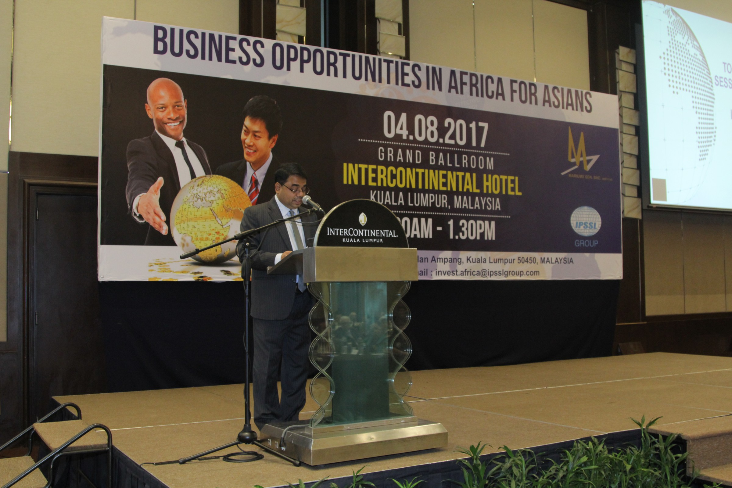 Business and Investment Summit 2017